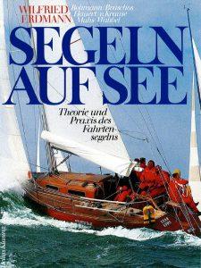 Buch über das Seesegeln